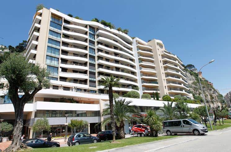 Das Penthouse der Geissens in Monaco
