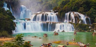 Ban-Gioc-Detian-Wasserfaelle-in-Vietnam-China