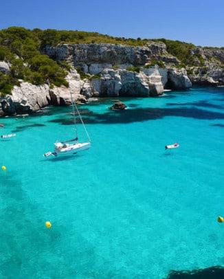 Cala-Macarelleta-auf-Menorca
