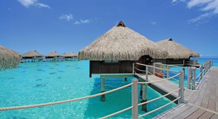 Hilton Moorea Lagoon Resort & Spa