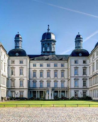 Schlosshotel Bensberg