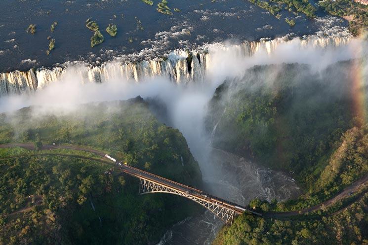 Victoriafaelle-in-Simbabe-Sambia