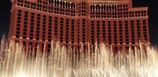 Bellagio in Las Vegas