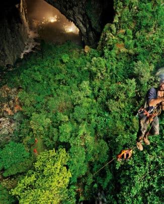 Sơn-Đoòng-Höhle