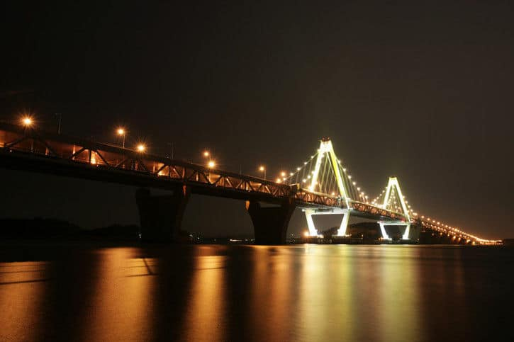 Yeongjong Brücke