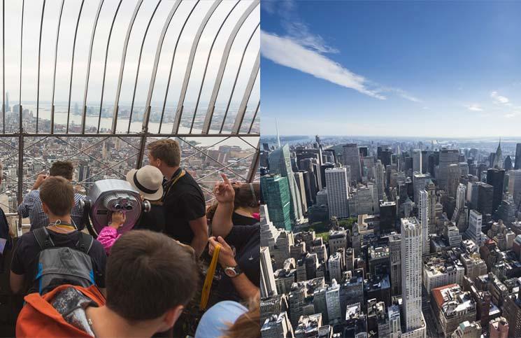 Empire-State-Building-Aussichtsplattform