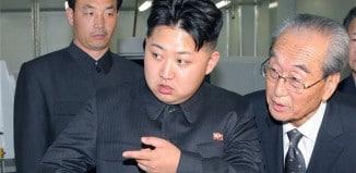 Kim Jong-un's Vermoegen