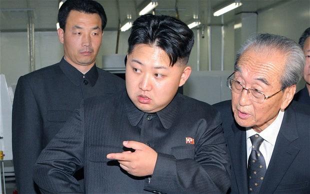 Kim Jong-un's Vermögen