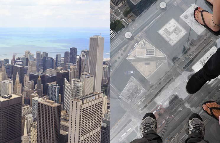 Willis-Tower-Skywalk