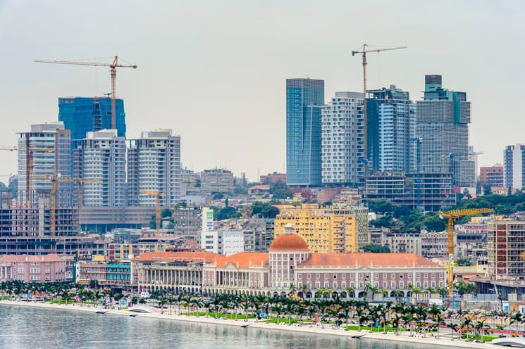 Luanda-in-Angola