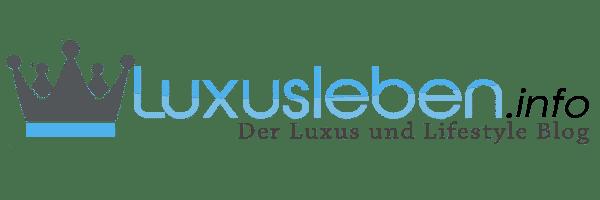 Luxusleben Logo