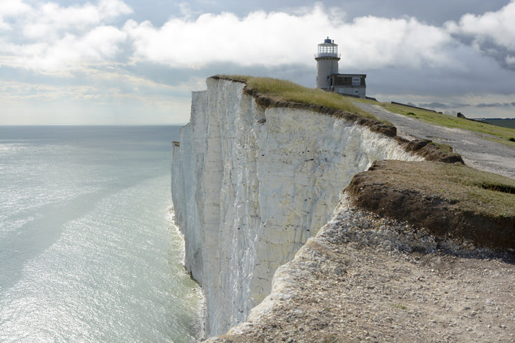 Beachy-Head-Kreidefelsen-an-der-Suedkuste-Englands