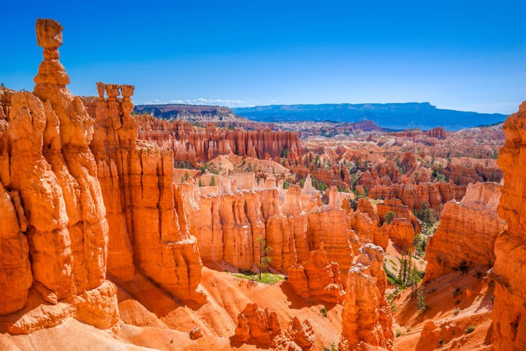 Bryce-Canyon-National-Park-in-Utah-USA