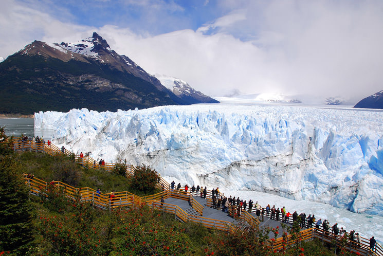 Nationalpark-Los-Glaciares-in-Argentinien