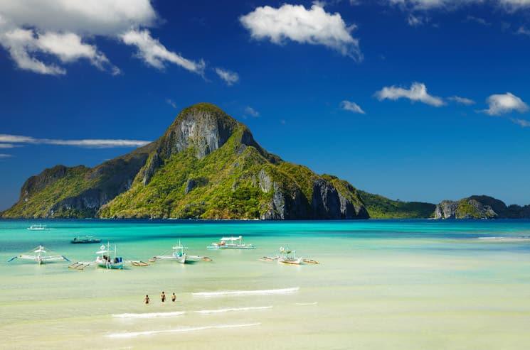 Palawan-Insel-im-Westen-der-Philippinen