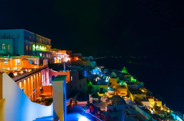 Party-auf-Mykonos-in-Griechenland