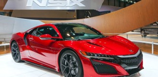 Acura-NSX-2015