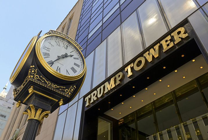 Trump-Tower-Manhattan-New-York-Fifth-Avenue