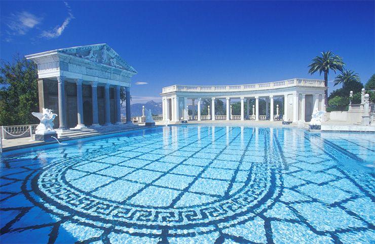 Neptune-Pool
