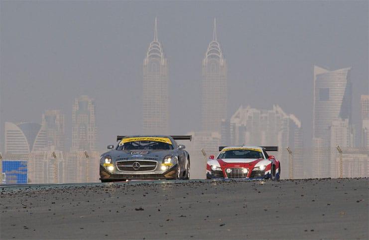 Dubai-Autodrome