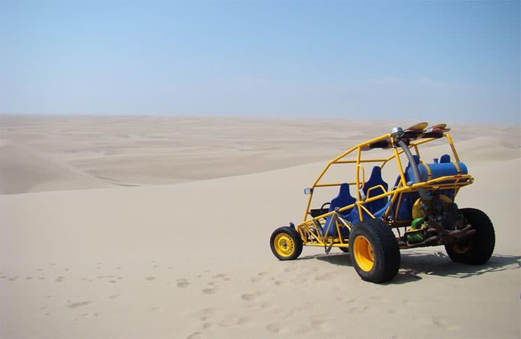 Peru-Buggy
