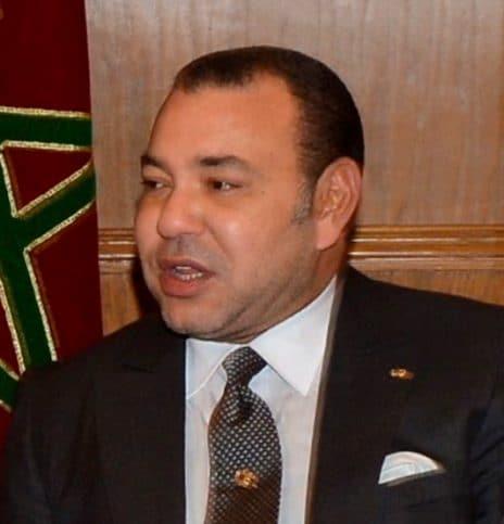 König von Marokko Mohammed Ben Al-Hassan, Mohammed VI.