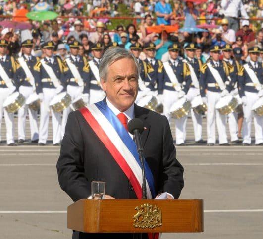 Miguel Juan Sebastián Piñera Echenique