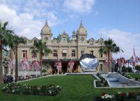 Spielbank Monte-Carlo