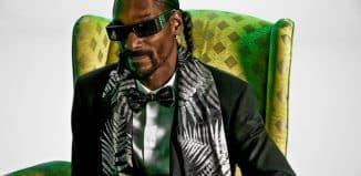 Vermögen und Verdienst von Snoop Dogg