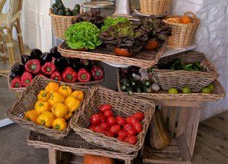 Auf eine gesunde Ernährung achten