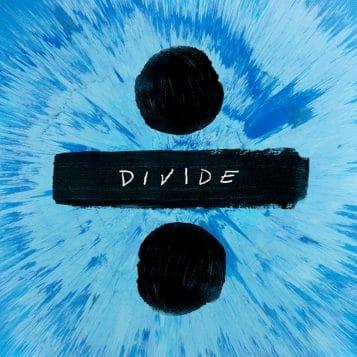 ÷ - Ed Sheeran -Cover
