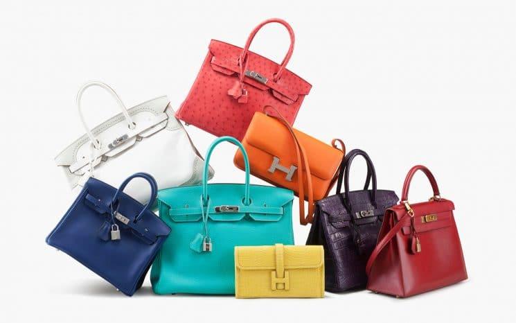Hermes - Eine Tasche für Grace Kelly