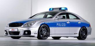 Mercedes Benz Brabus Rocket CLS