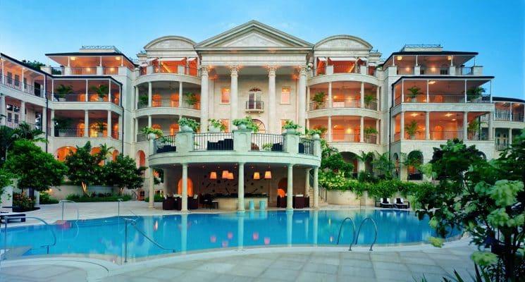 Barbados, 5 Schlafzimmer Villa Sandy Lane, Saint James