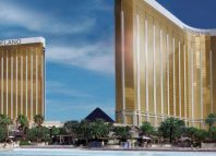 Mandalay Bay Hotel und Casino