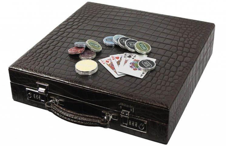 Geoffrey Parker - Super-Enriched Poker