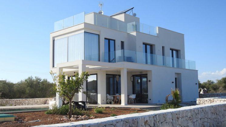 Mallorca Luxusvilla