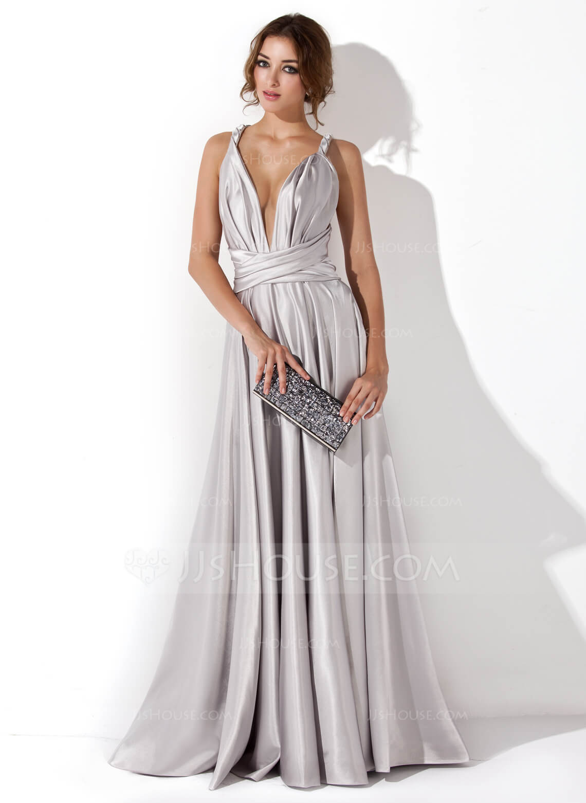 Welches Abendkleid darf es heute sein?  Luxusleben.info