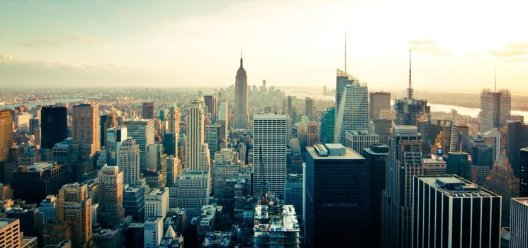 New York Luxusimmobilien