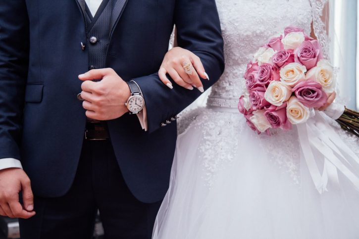 Die 10 teuersten Hochzeiten aller Zeiten -  das Ja-Wort