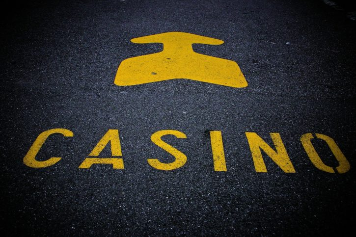 Mobile Casino am Handy für zwischendurch