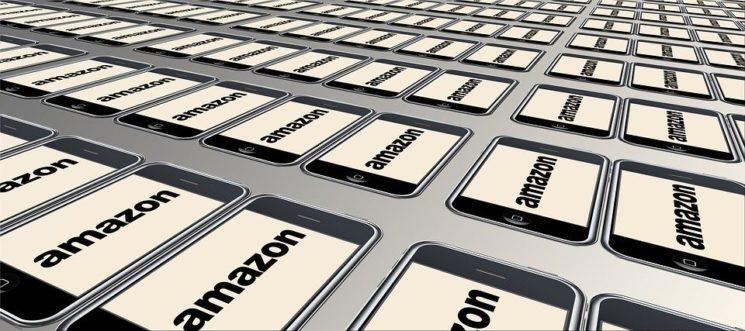 Amazon - Jeff Bezos - einer der reichsten Menschen der Welt