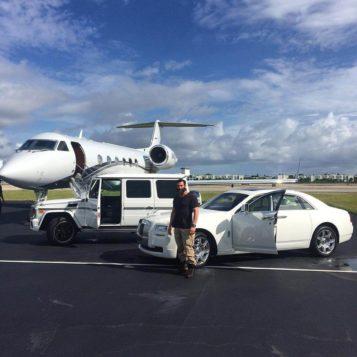 Das Luxusleben von Social Media King Dan Bilzerian