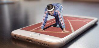 Die besten Sport-Spiele Apps für Android