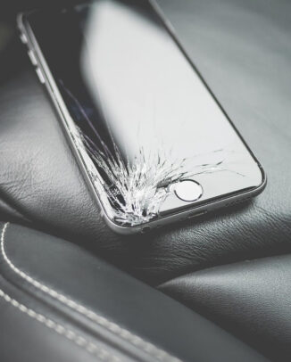 iPhone Display Reparatur - deine Vorteile