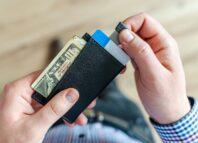 E-Wallet: Das Portemonnaie der Zukunft
