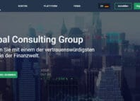 GCG International Review - Essentielle Fragen zum Broker