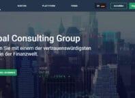 GCG International Review - Essentielle Fragen zum Broker