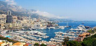 Luxusreiseziele in Europa: Das sind die Top 7-Destinationen - Monaco