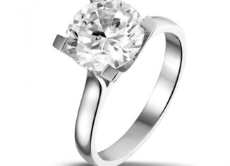 Verlobungsringe - Für die Frage aller Fragen